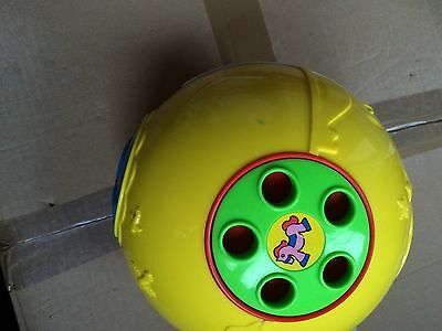 Quality Baby's Activity Ball