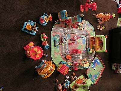 Early Learning Centre Happyland Sets