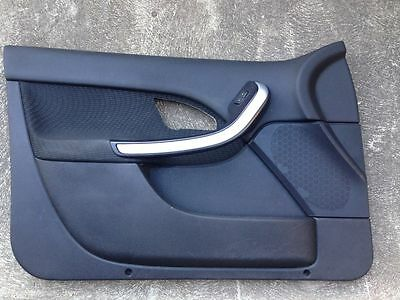 Ford Ba Bf Falcon Xr6 Xr8 Left Front Door Trim