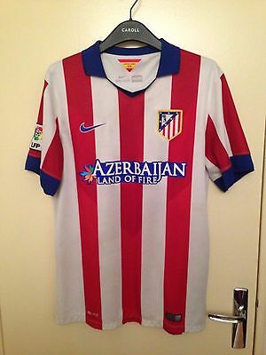 Maillot Jersey Atletico de Madrid taille M numero 7