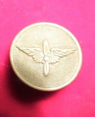 Wwi Collar Disc....air Service.