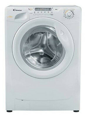 Candy GOW485 'Alise' Washer Dryer 8kg Load & 5kg wash/dry 1400spin - White