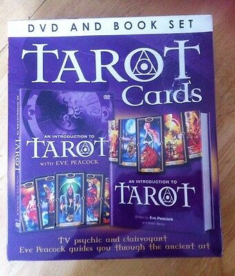 Tarot Cards (Dvd And Book Set)
