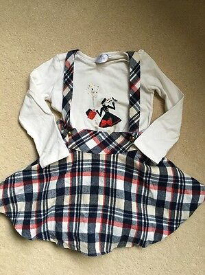 Arianna Dee Girls Outfit 5 Years