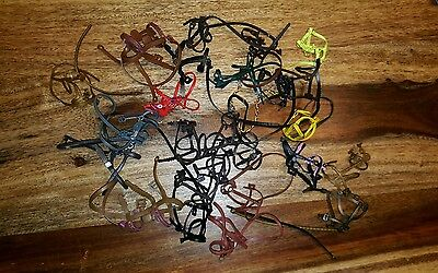 Grand Champion Horse Huge Lot of Accessories Bridles May also fit Breyer Classic