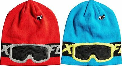New Fox Racing Youth Boys Girls Kids BAMBOOZ BEANIE One Size Fits Most Acrylic