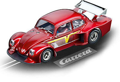"Carrera 27485 - Evolution VW Käfer ""Group 5"" Auto NEU & OVP"