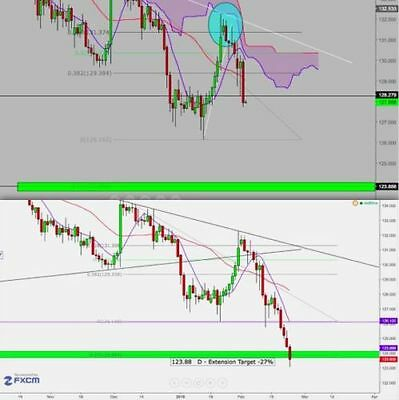 Professional Forex Trading Signals - 6 Months Membership