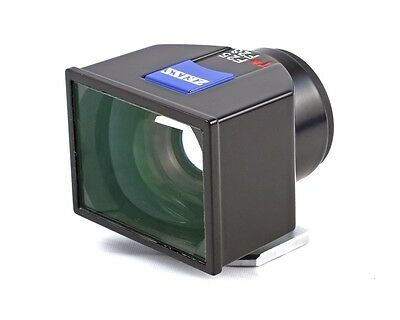 Zeiss ZI 25/28mm viewfinder (New & Boxed)