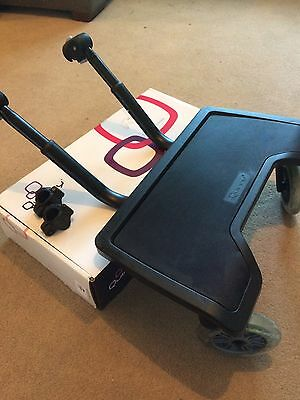 Quinny Buggy Board Nearly New