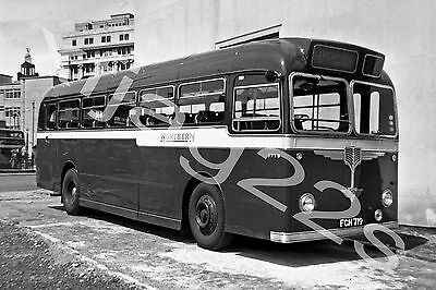 Bus Photograph NORTHERN GENERAL FCN 719 [1719]