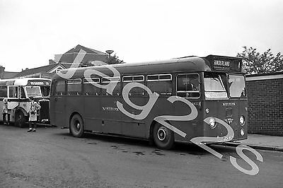 Bus Photograph NORTHERN GENERAL JCN 857 [1857]