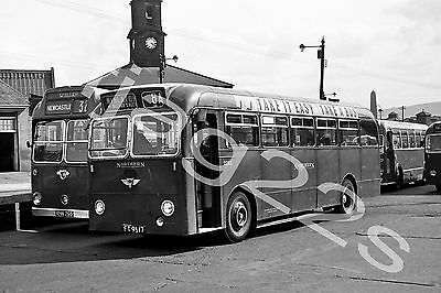 Bus Photograph NORTHERN GENERAL FT 9917 [2262]