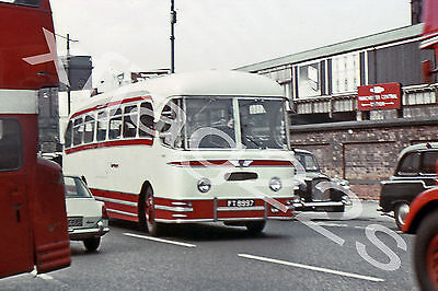 Bus Photograph NORTHERN GENERAL FT 8997 [W197]