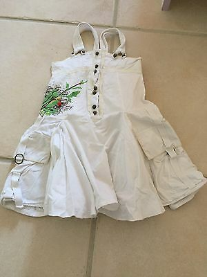 Robe Taille 4 Ans Marque Marese Tbe Fille