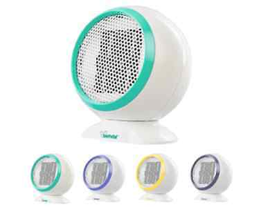 Termoventilatore Ptc Mini Con Colori Assortiti - Bimar