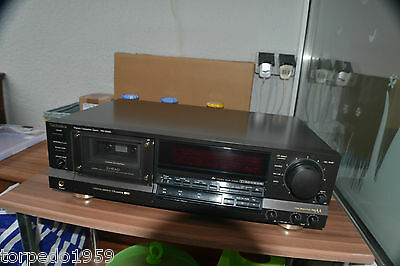 Technics RS-B965 Tape Deck High-End