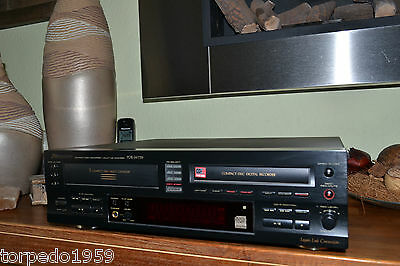 Pioneer Pdr-W739 Cd Recorder Cd Changer