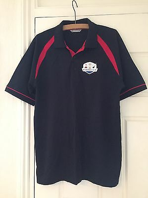 Men's Large Ryder Cup Polo shirt Size Large