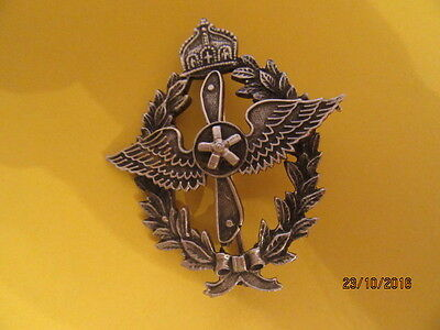 Germany -WWI Imperial Germany Pilots Badge