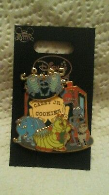 Disney trading pin limited edition bugs life
