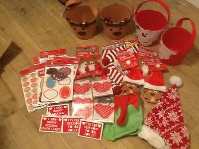 joblot christmas items