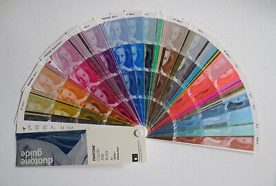 Pantone Duotone Guides: Colors and Black : Coated + Uncoated