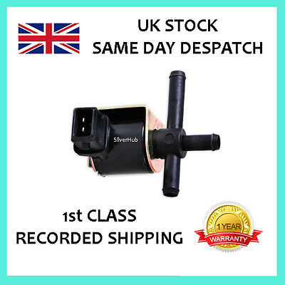 For Seat Leon 1.8T (1999-2006) New N75 Boost Pressure Control Valve 058906283C