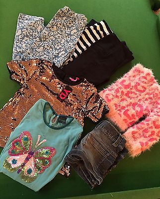 Quality Clothes Bundle. Girl's aged 9-10 years.