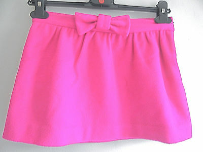 Bnwot Millys Minis Pink Wook Skirt Age 8   Lots Of Designers Listed In All Ages