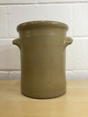 Pearsons Of Chesterfield Pot Storage Jar/planter
