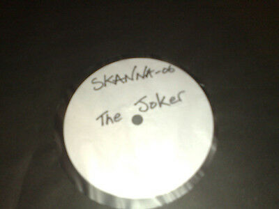 "The Joker  ‎– Roots  (SKANNA 06) 12"" Dubplate"
