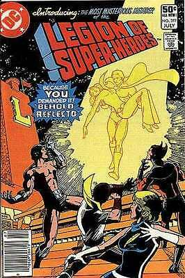 Legion of Super-Heroes (1980 series) #277 in Very Fine condition