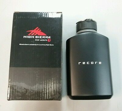 High Sierra for Leed's Recore Flask