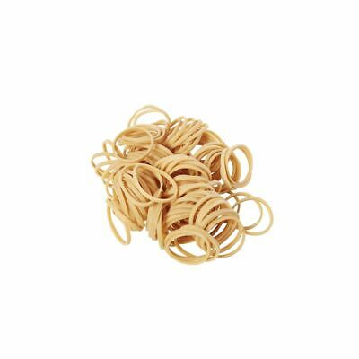 J.Burrows No.30 Rubber Bands 500g