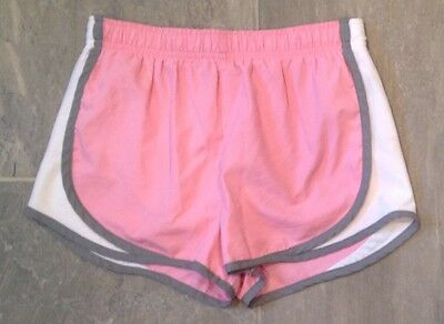 Girls' Athletic Shorts from Total Girl, Size Medium / 10-12