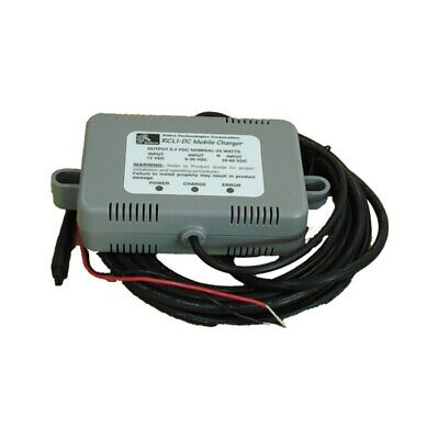 Mobile Mount Power Supply Lithium-Ion
