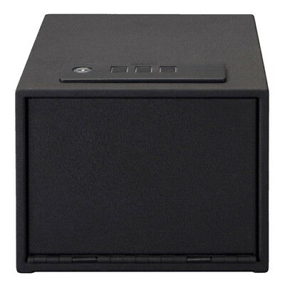 Stack On Quick Access Safe QAS-1512
