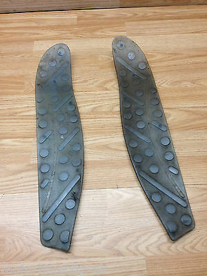 Aprilia Rally 50 2001 Rubber Front Foot Front Plate Panels