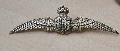 Royal Flying Corp pilots wing