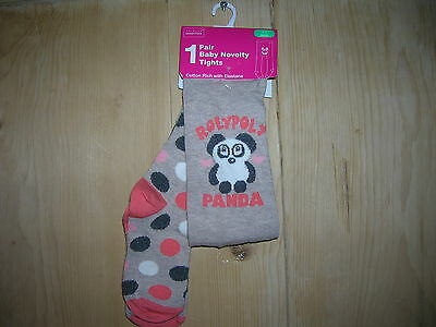 Tights for Girl 2-3 years