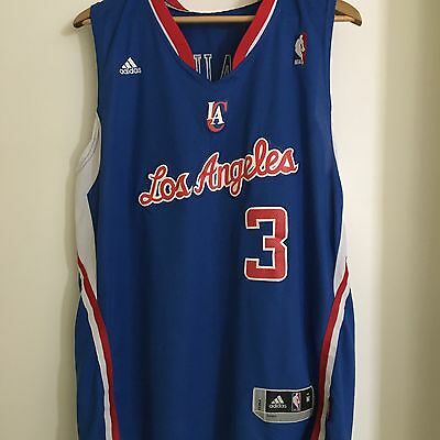 NBA Los Angeles Clippers Jersey - Size M