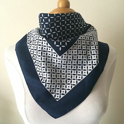 Jacqmar of London Vintage Scarf, Made in Italy