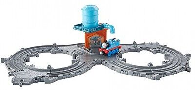 Fisher-Price Thomas the Train Take-n-Play Thomas at the Water Tower Toy Gift New