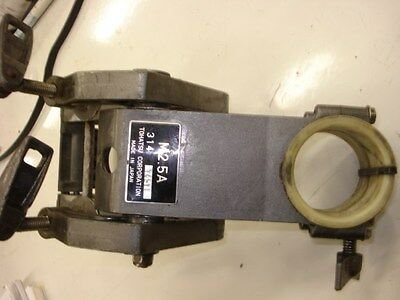 Tohatsu Stern Bracket m2.5A outboards 309S62111-4 Used / Good Condition