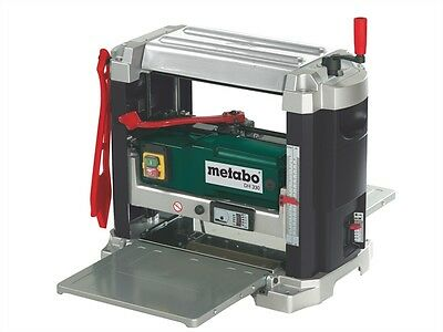 Metabo DH330 240v 240v Planer and Thicknesser - New & Unused