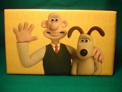'do Something Gromit' - 2003 First Edition - Wallace And Gromit Mib