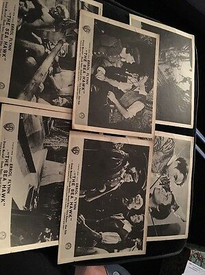 Rare Vintage Movie Pictures /flyers/advertising