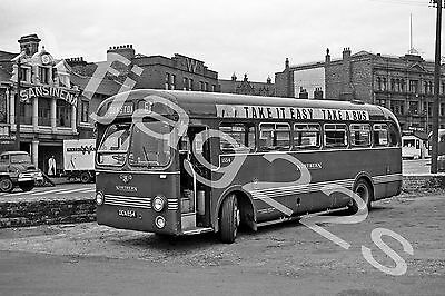 Bus Photograph NORTHERN GENERAL DCN 854 [1554]