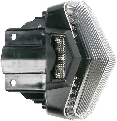 Competition Werkes Integrated Tail Light Stealth For Ducati 749/999 03-07